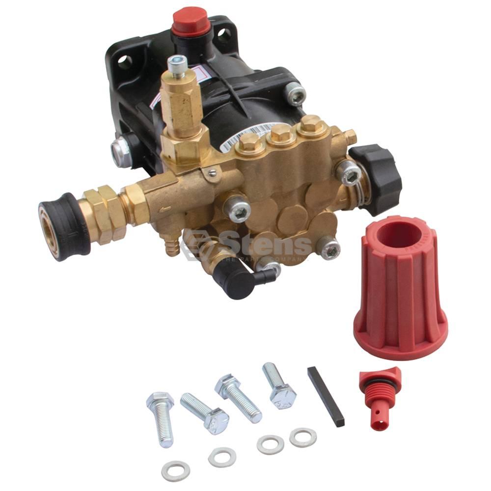 Pressure Washer Pump 3000 PSI 2.3 GPM / 758-985
