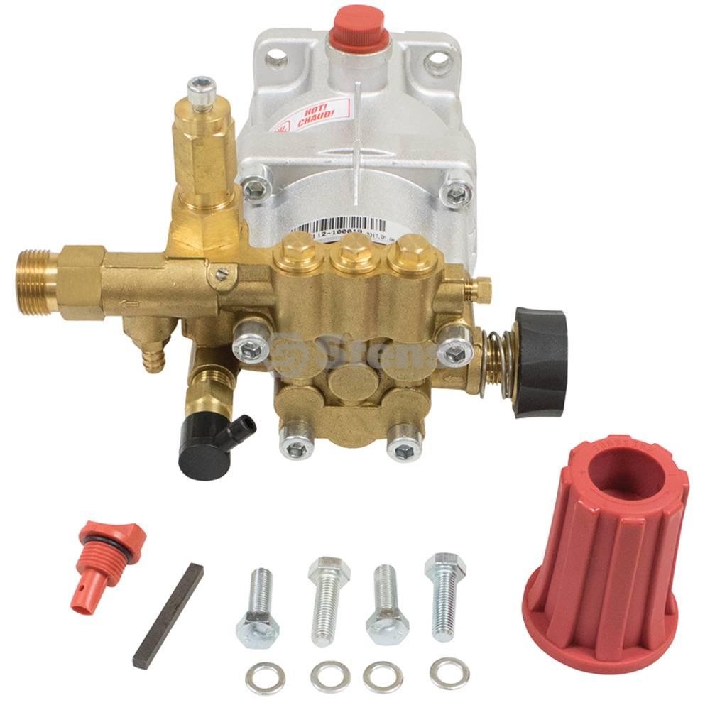 Pressure Washer Pump 3000 PSI 2.4 GPM / 758-989