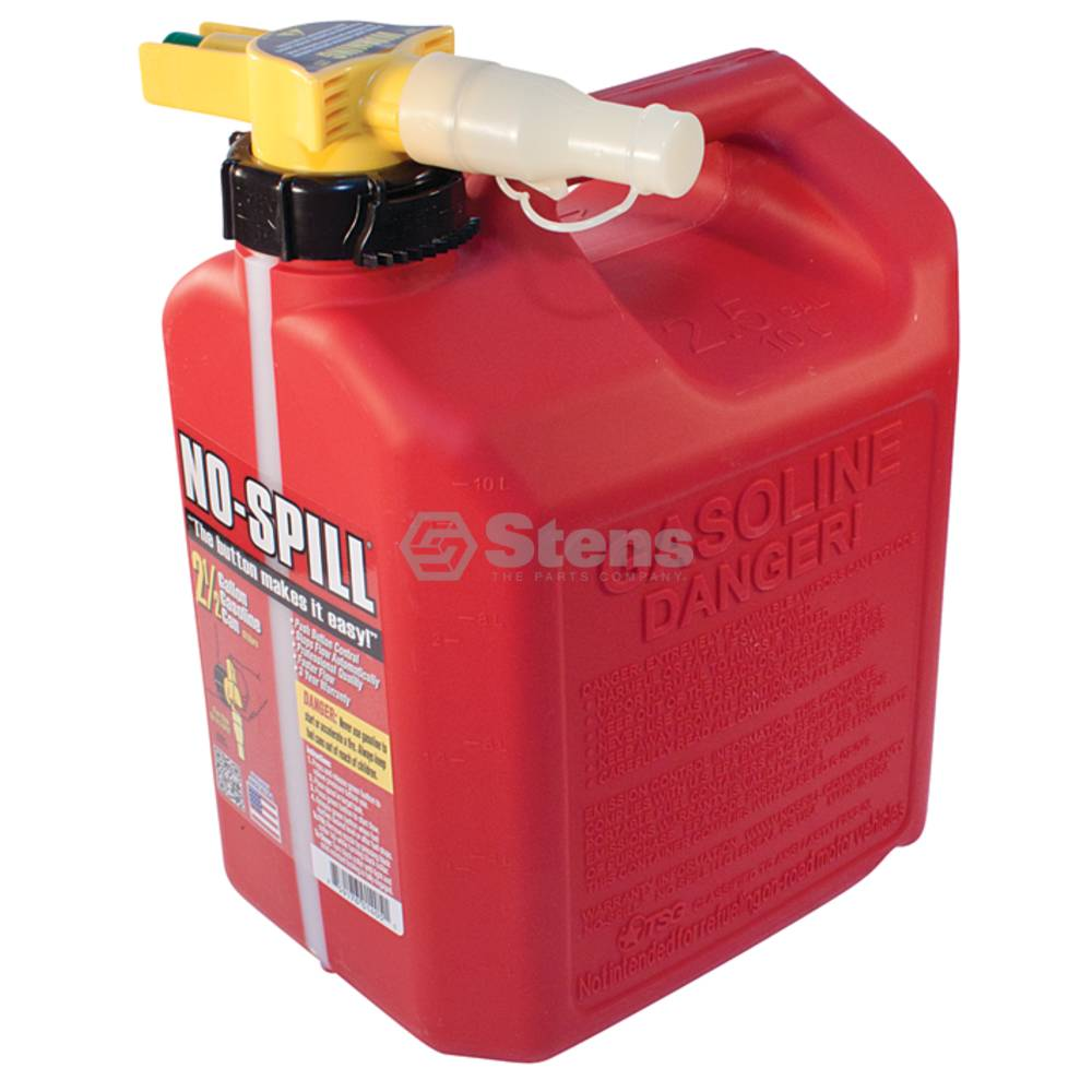 OEM 2-1/2 Gallon Fuel No-Spill 1405 / 765-102
