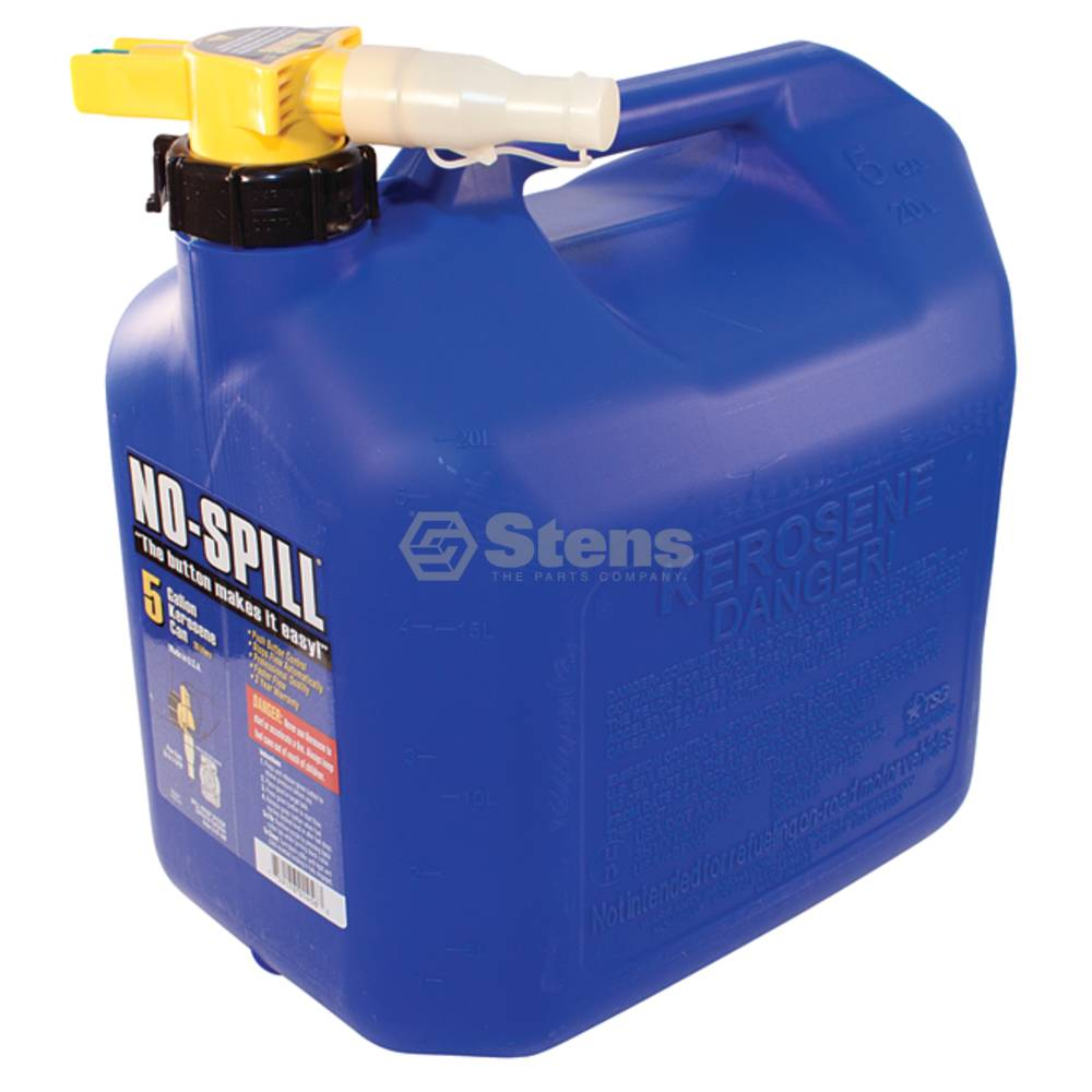 OEM 5 Gallon Kerosene No-Spill 1456 / 765-106