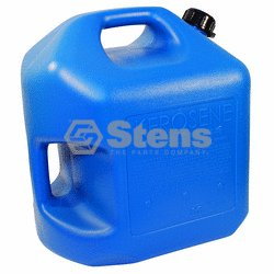 Plastic Kerosene Can 5 Gallon / 765-506
