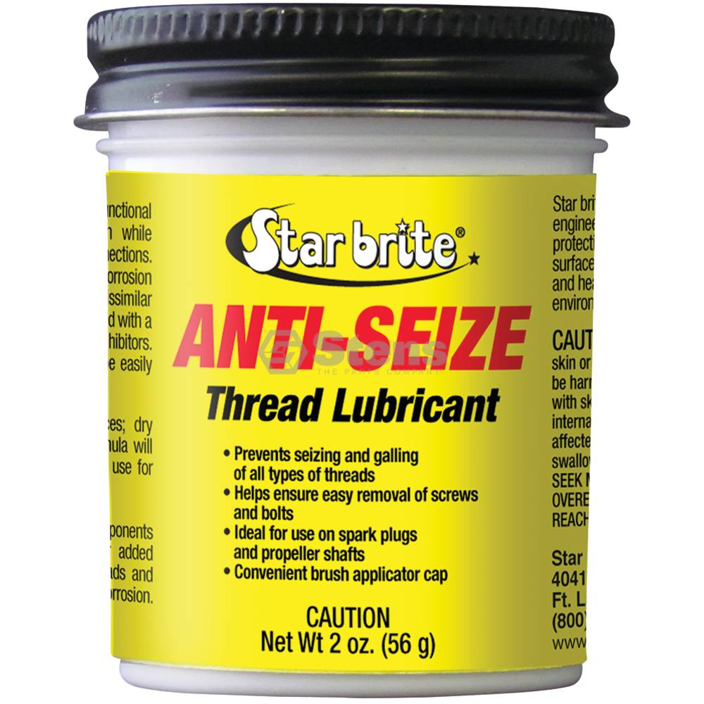 Stens StarBrite Lubricant 2 oz. Can / 770-040