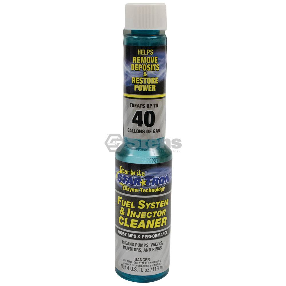 Stens Fuel and Injector Cleaner 4 oz. Bottle / 770-048