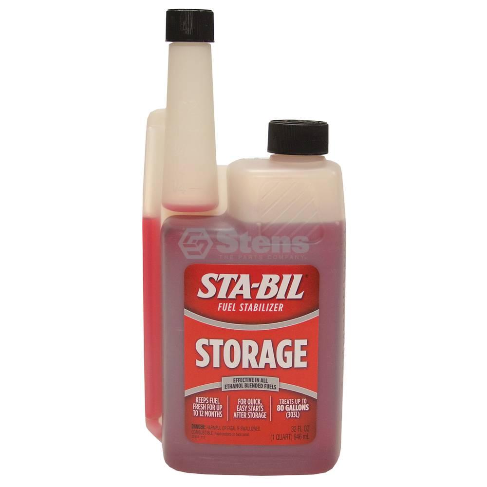Gold Eagle Sta-Bil Fuel Stabilizer 32 oz. Bottle / 770-119