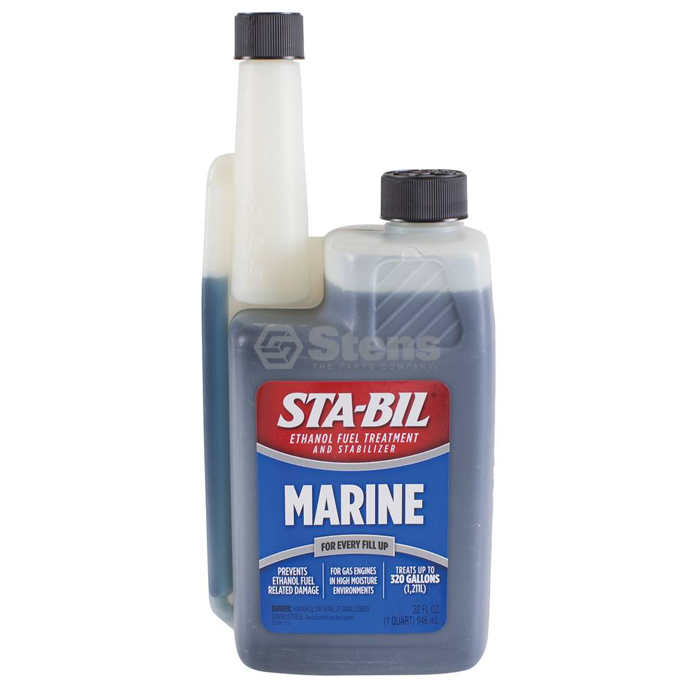 Gold Eagle Sta-Bil Fuel Stabilizer 32 oz. Bottle / 770-135