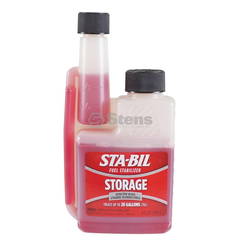 Gold Eagle Sta-Bil Fuel Stabilizer 8 oz. Plastic Bottle / 770-164