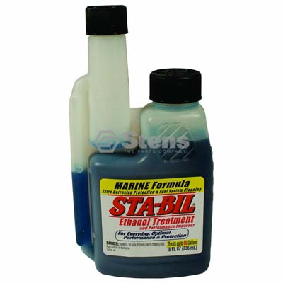 Marine formula Sta-Bil 8 oz Bottle / 770-176