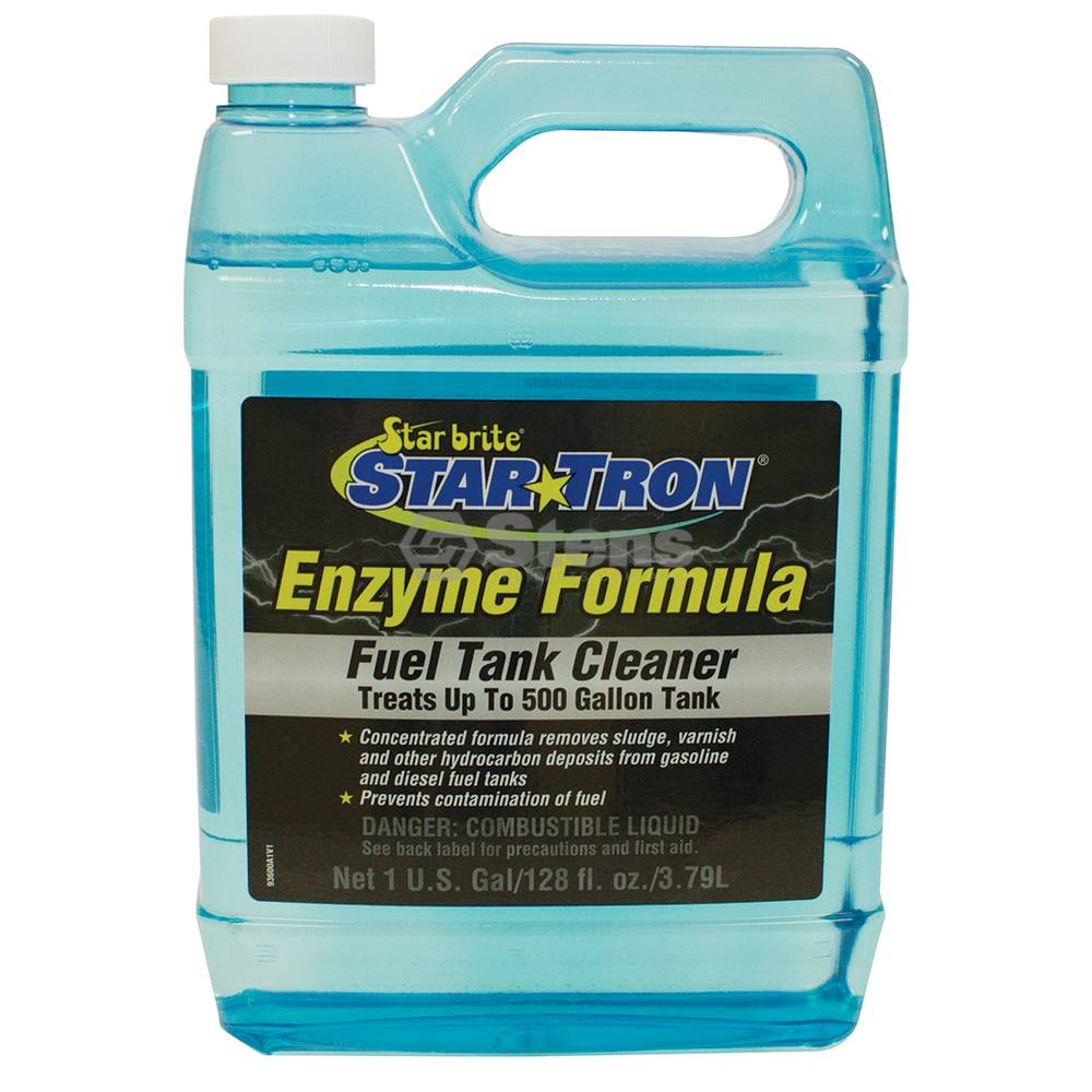 Star Tron Tank Cleaner 1 Gallon Bottle / 770-801