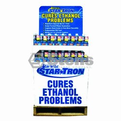 Star Tron 2 Tier Display Contains 144 x 8oz Bottles / 770-855