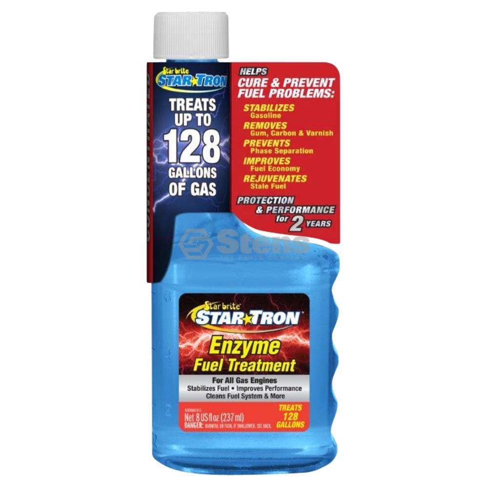 Star Tron Gasoline Additive 8 oz. Bottle / 770-887