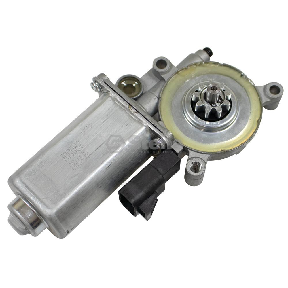 Snowblower Chute Motor for Ariens 52423300 / 780-050