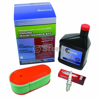 Engine Maintenance Kit for Briggs & Stratton 5131 / 785-529
