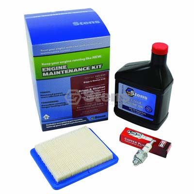 Engine Maintenance Kit for Briggs & Stratton 5140 / 785-535