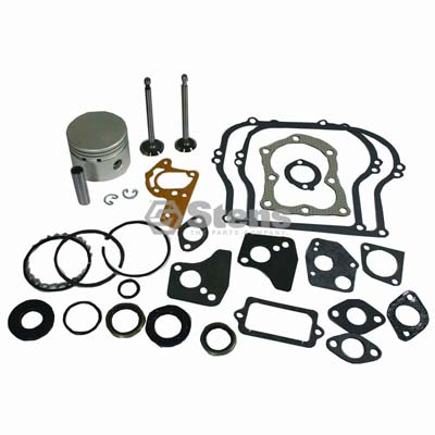 Overhaul Kit for Briggs & Stratton 5 HP STD / 785-576