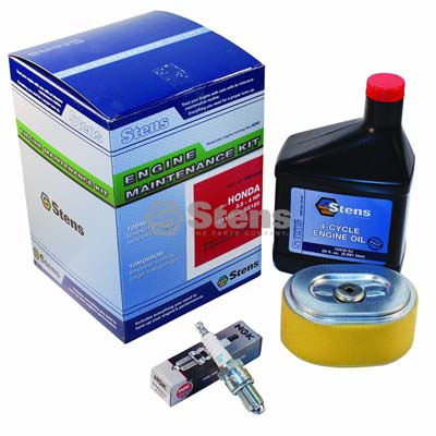 Engine Maintenance Kit for Honda GX120; 3.5 and 4.0 HP / 785-644