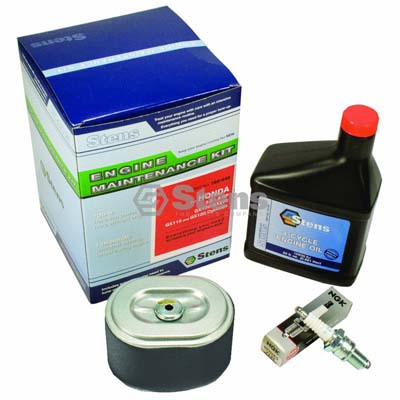Engine Maintenance Kit for Honda GX140-200, 3.5-6 HP / 785-648