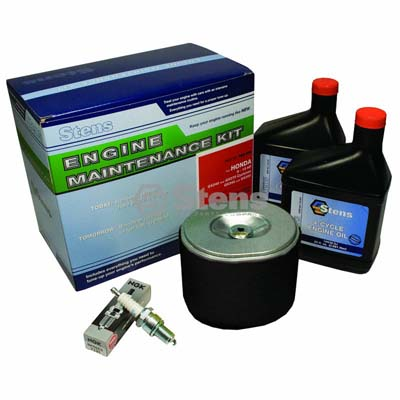 Engine Maintenance Kit for Honda GX240-GX390, 11 and 13 HP / 785-656