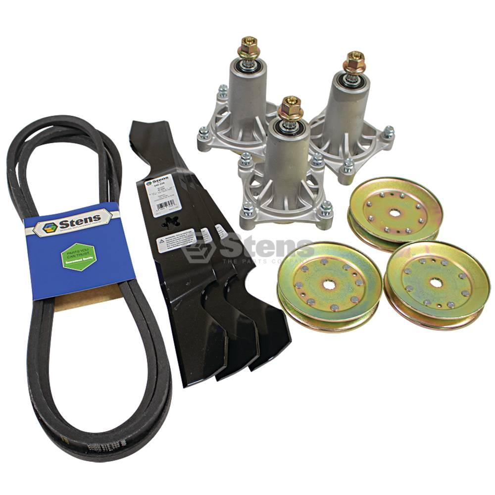 "Mower Deck Service Kit for Husqvarna LGT2654, 54"" / 785-930"