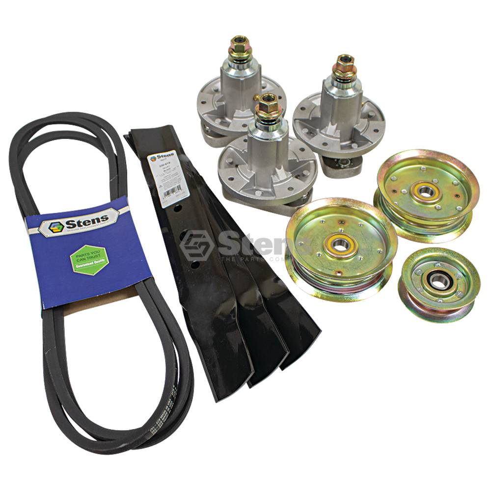 "Mower Deck Service Kit for John Deere L120 and L130, 48"" / 785-932"