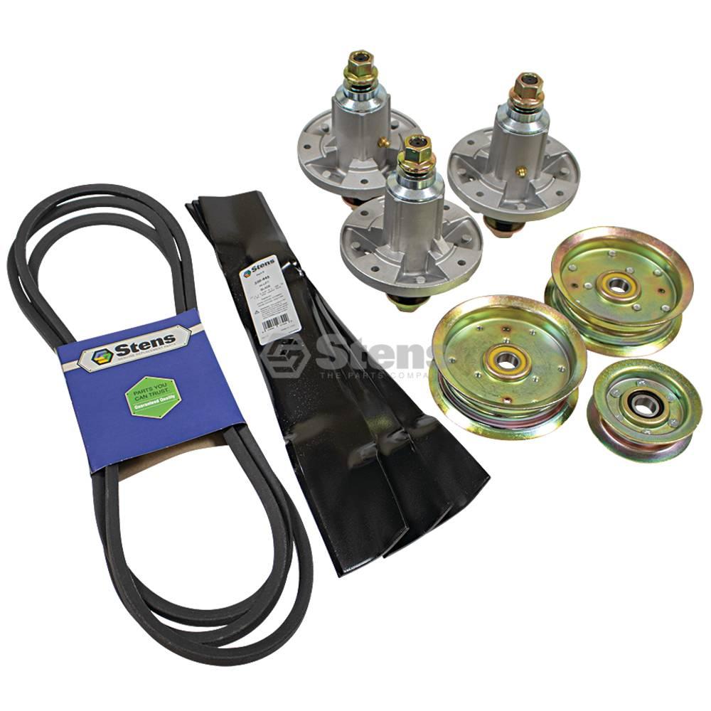 """Mower Deck Service Kit for John Deere LA130 & LA140, 48"""" / 785-934"""