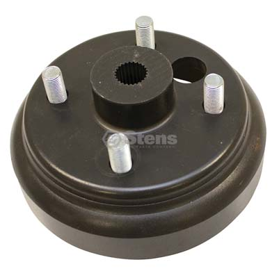 Brake Drum for EZ-GO 19186-G1 / 851-221