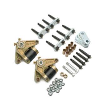"""Dexter EZ Flex Tandem Suspension Kit 5-5/8""""/ K71-652-00"""