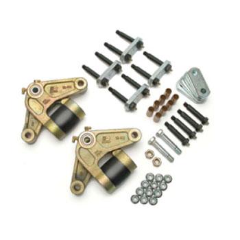 """Dexter EZ Flex Tandem Suspension Kit 7-3/4""""/ K71-653-00"""