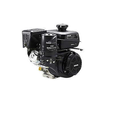 7 HP Kohler PA-CH270-3039 Engine, E3 Basic 6:1 Gear Reduct