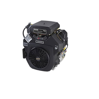 20.5 HP Kohler PA-CH640-3138 Engine, E3 Makelim - Pro Chem