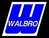 Walbro 125-50-1 OEM Air Filter/Air Cleaner