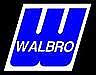 Walbro 21-232-1 OEM Pump cover