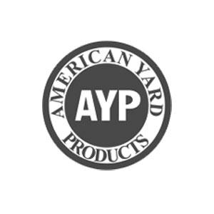 539110859 AYP OEM V Belt Dual Notched