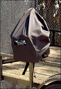 Backpack Blower Cover / COV-BLOWER