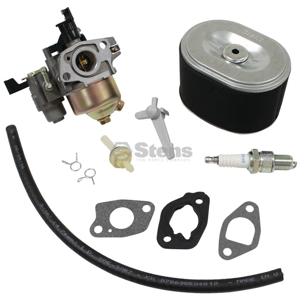 Carburetor Service Kit for Honda 16100-ZH8-W61 / 785-684