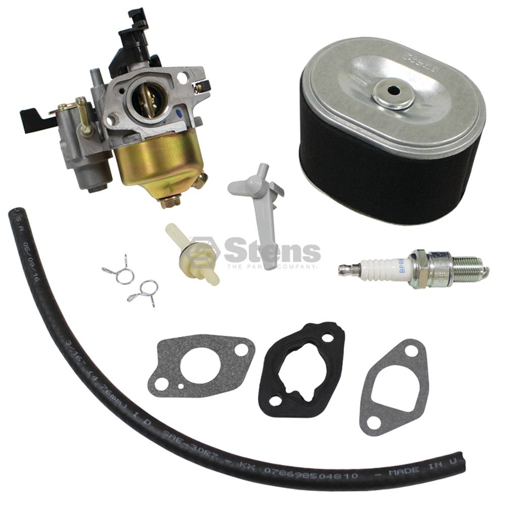 Carburetor Service Kit for Honda GX200 / 785-686