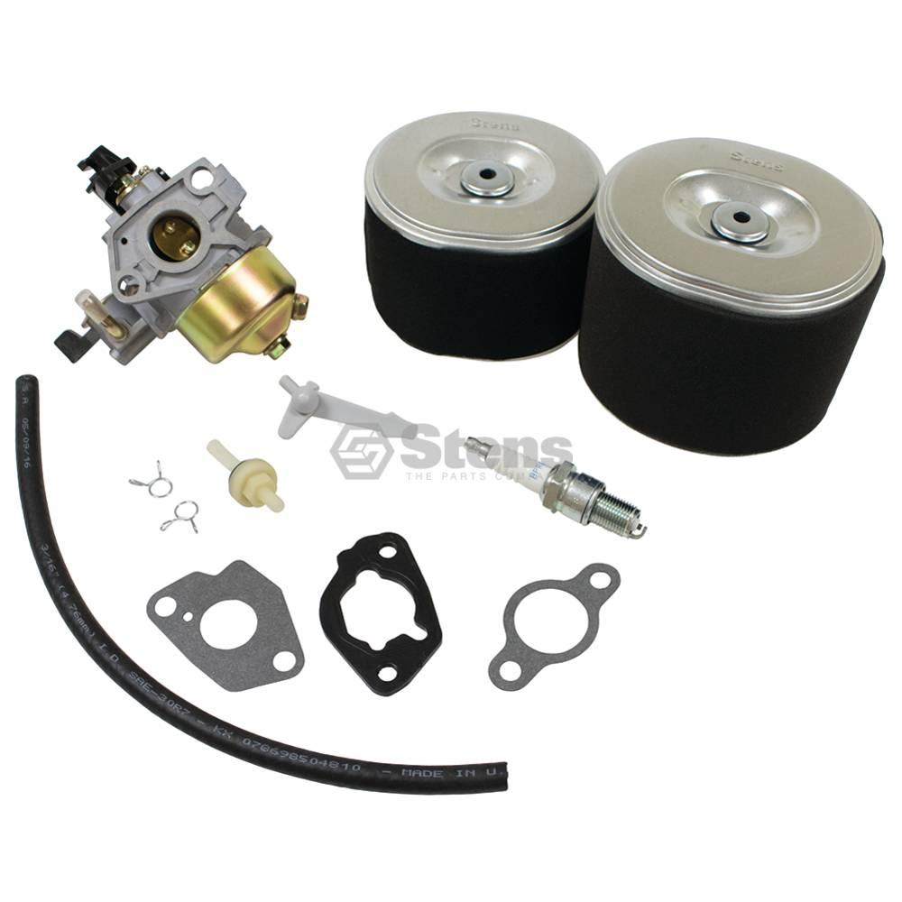 Carburetor Service Kit for Honda GX270 / 785-693
