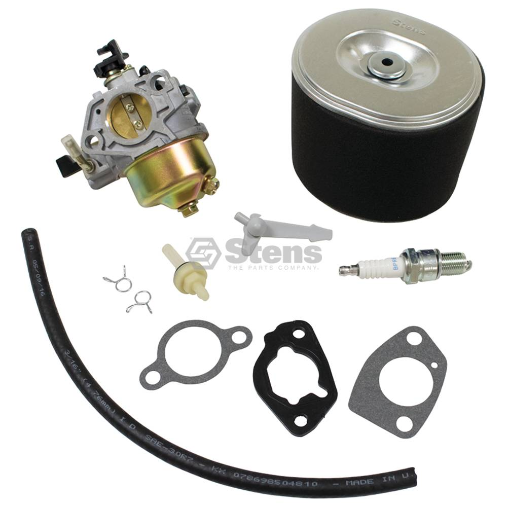 Oem Parts For Small Engines And Trailers Honda Gx390 Charging System Wiring Carburetor Service Kit 785 673