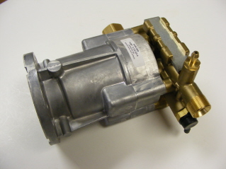 Horizontal Pump Assembly 3000Psi / Karcher 91200210