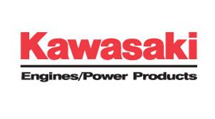 Kawasaki 11008-2165 OEM Cylinder Head Complete