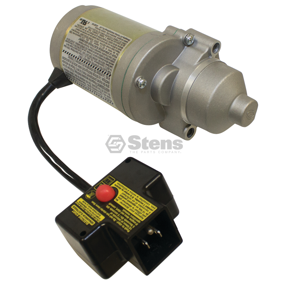 Mega-Fire Electric Starter for MTD 951-11196 / 435-044