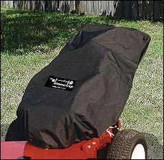 Mower Cover / COV-MOWER