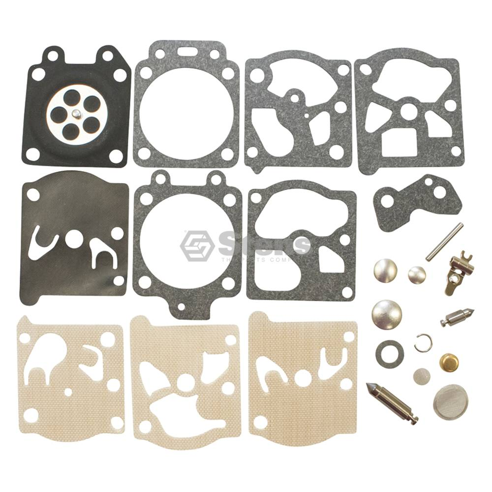 OEM Carburetor Kit Walbro K20-WAT / 615-719