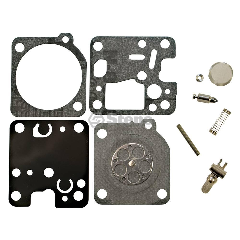 OEM Carburetor Kit for ZAMA RB-188 / 615-228
