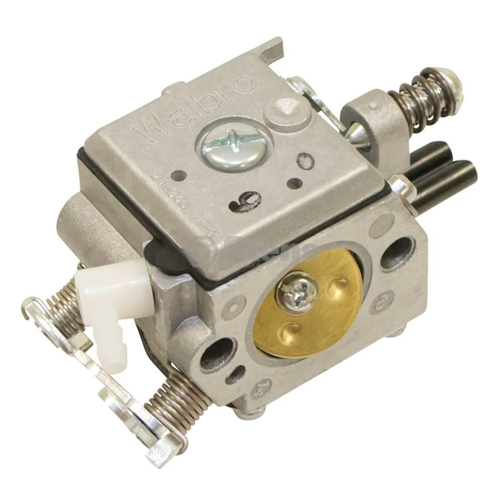 OEM Carburetor Walbro HDA-6-1 / 615-707