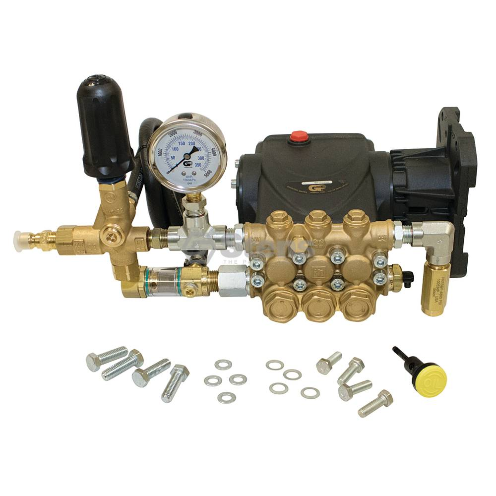 Pressure Washer Pump for General Pump EP1313G8 / 030-458