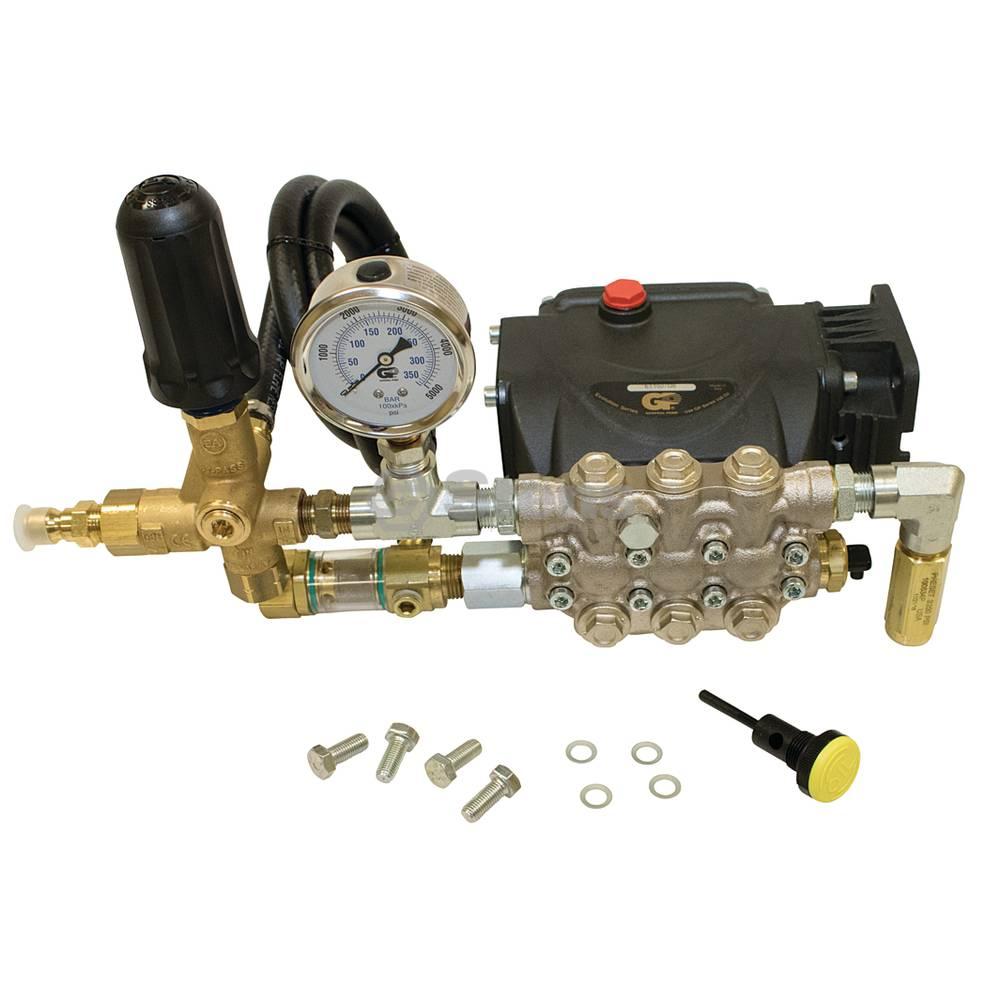 Pressure Washer Pump for General Pump ET1506G6 / 030-454