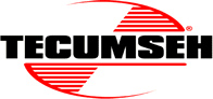 Tecumseh 20823001 OEM Fuel Tank Cap Metal