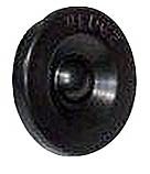 EZ Lube Grease Cap Plug for all EZ Lube Grease Caps / 85-1
