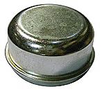 "Grease Cap 2.44""OD for 5.2K - 6K Axles / 45896"