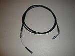 Maxxam Throttle Cable 630-0001 / 6.000.232
